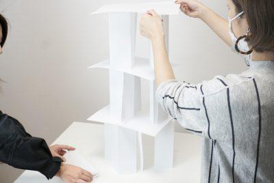 ペーパータワー