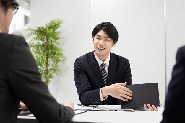 お客様への営業訪問後の信頼関係の作り方