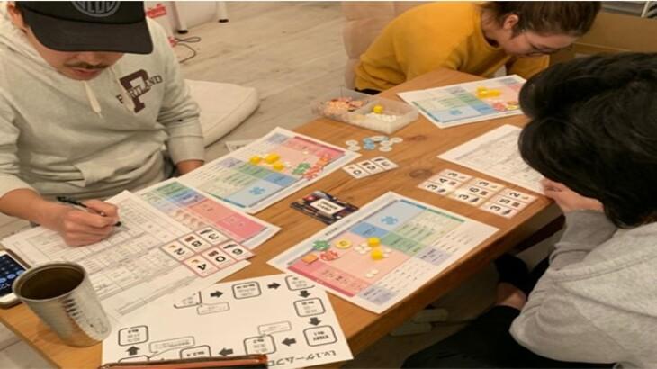 会計、財務の知識が学べるゲーム【財務の虎】